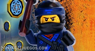 Juegos De Ninjago Legendary Ninja Battles
